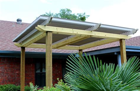 Rustic Patio Covers by Patio Covers Rustic Patio Dallas By C N Windows