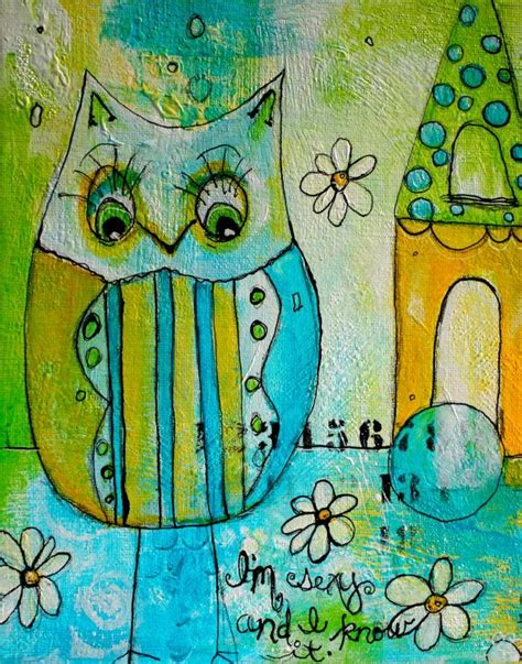 whimsical acrylic painting ideas 52 best images about whimsical painting ideas on