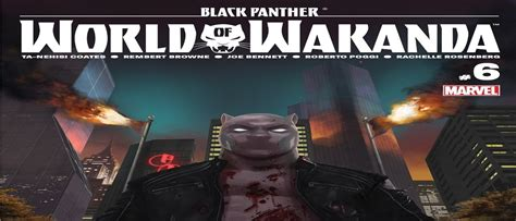 black panther world of wakanda worldofblackheroes dedicated to black news