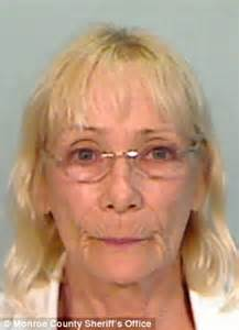 66 year year old woman check fraud michele singleton found living under alias on