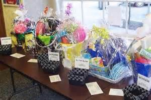 raffle baskets basket raffle to support the poultney library building project rutland region chamber