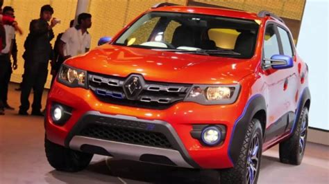 renault suv concept list of all upcoming cars to be showcased at auto expo 2018