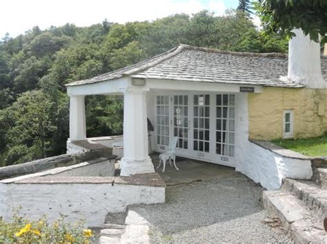 watch house watch house picture of hotel portmeirion penrhyndeudraeth tripadvisor