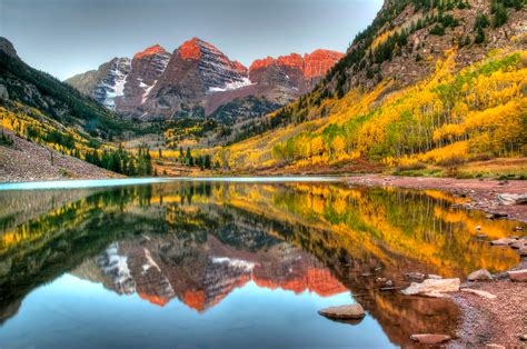 best fall colors where to photograph fall colors in colorado kyle hammons
