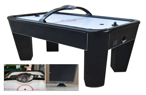 easton 7 ft air hockey table pool table specialist singapore topspin topspin