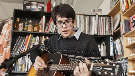 What Is Tiny Desk Concert by Car Seat Headrest Tiny Desk Concert Ncpr News
