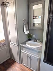 bathroom epoxy paint 5th wheel bathroom cing countertop paint epoxy