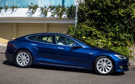 Tesla Model S Release Date 2018 Tesla Model S Update Info