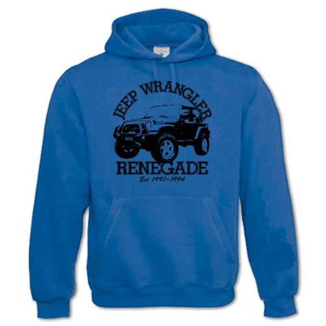 Kaos Jeep Raglan Only In A Jeep sweatshirts happy 4x4