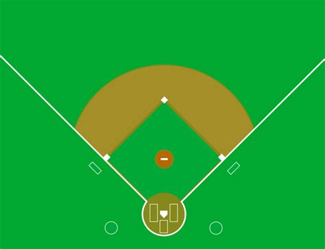 file baseball diamond clean svg wikimedia commons