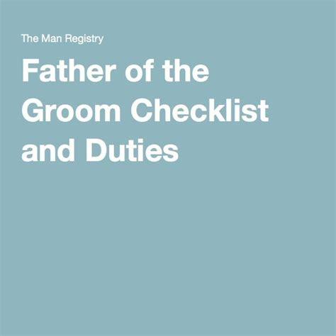 Wedding Checklist Groom S Parents by 49 Best Wedding Images On Wedding Stuff