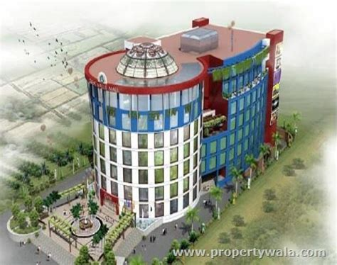 geoworks great value mall ramghat road, aligarh