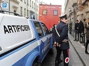ufficio postale piazza mazzini roma intercettato pacco bomba per equitalia all ufficio postale