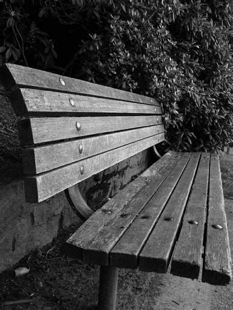 empty bench empty bench those empty benches pinterest