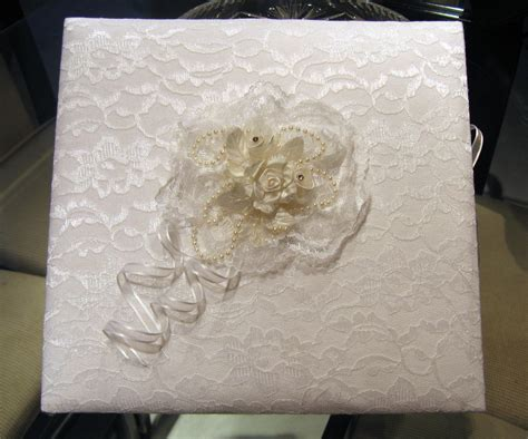 Handmade Wedding Photo Album - handmade wedding albums