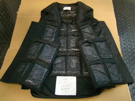 Confidence Basic Xl 3 basic cooling vest phasecore quot 32 quot technology size