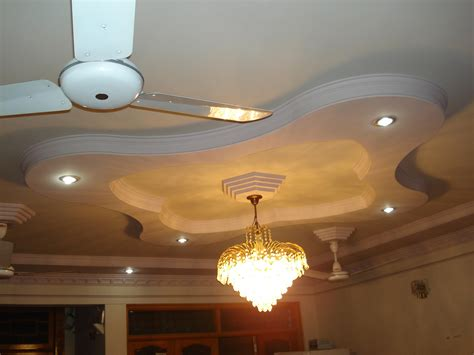 Ceiling Design For Living Room With Two Ceiling Fan Home Ceiling Fans For Living Room