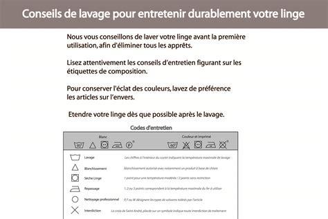 Entretien Linge De Maison 3658 by Tout Savoir Sur L Entretien De Votre Linge De Maison