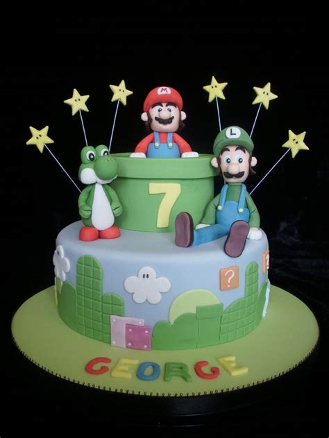 mario brothers cupcake toppers images  pinterest super mario bros super mario