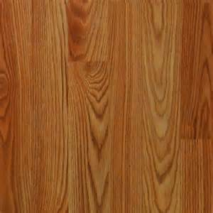 Laminate Flooring Style Selections 8mm Northwoods Oak Smooth Laminate