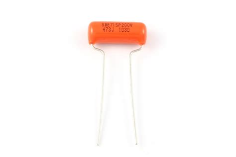 orange drop capacitors 047 inch orange drop capacitors allparts