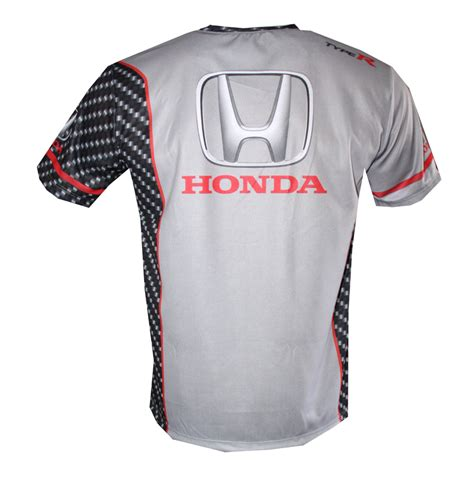 Tshirt Honda Cbf honda t shirt with logo and all printed picture t shirts with all of auto moto