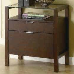 Modern File Cabinet Contemporary File Cabinets For Home Office