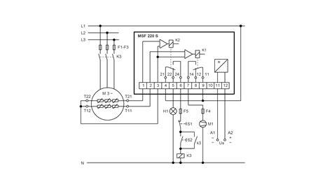 resistor type relay ptc resistor relay type msf220s ziehl industrie elektronik gmbh co kg