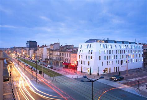 Architecture De Bordeaux by H 244 Tel Design Bordeaux Le Seeko O Site Officiel