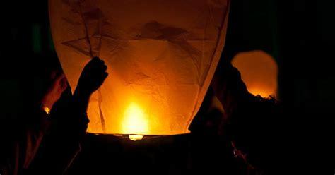 lanterne cinesi volanti fai da te lanterne cinesi fai da te
