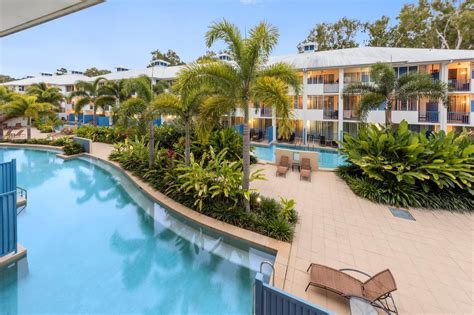 port douglas appartments port douglas accommodation 2 free nights stay pay deals