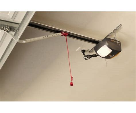 Overhead Garage Door Motor by Ata Gdo 11 Ero Sectional Overhead Garage Door Opener