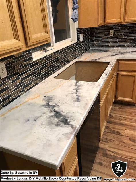 corian epoxy epoxy countertop on stainless steel countertops