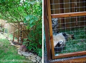 Doggie Door Patio Door Easy Diy Cat Enclosure Cuckoo4design