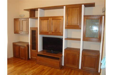 soggiorni in muratura mobili in muratura per soggiorno modulo cassettiera per