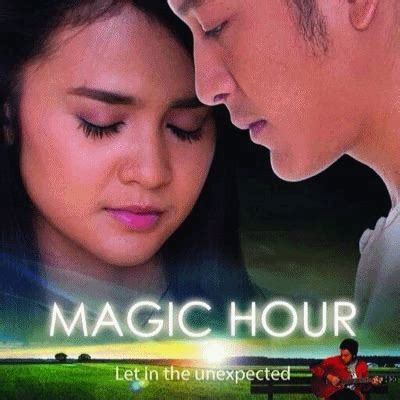 film magic hour tayang di bioskop laudya cynthia bella 5 film adaptasi indonesia paling