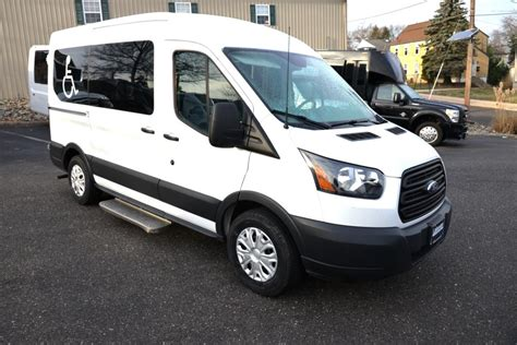 ford transit for sale used 2015 ford transit for sale ws 10209 we sell limos
