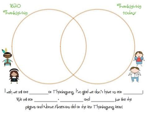 thanksgiving then and now venn diagram pin by velzke on fall thanksgiving