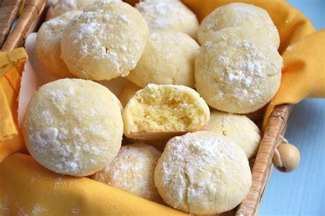 biscotti dietetici fatti in casa 187 biscotti al limone ricetta biscotti al limone di misya