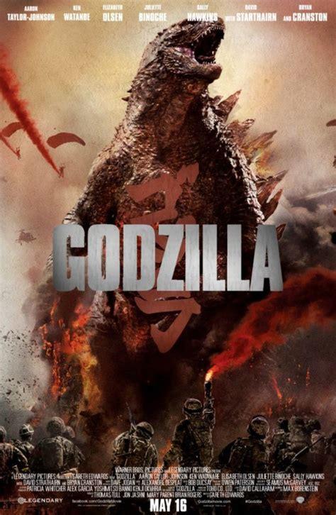 film fiksi monster blu ray godzilla 2014 damashadi109