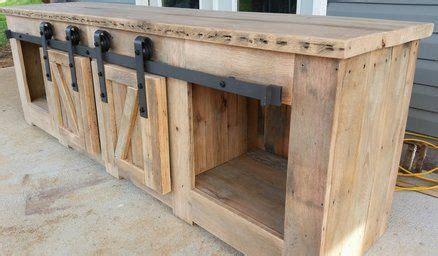 sliding barn door cabinet  barn door barn door
