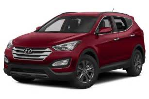 Hyundai Santa Fe Sport Reviews 2015 Hyundai Santa Fe Sport Price Photos Reviews