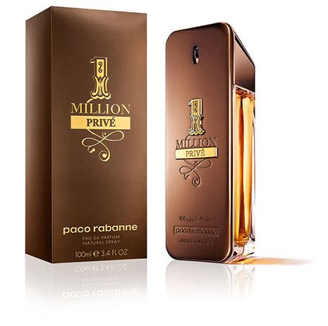 Parfum Original Singapore 1 Million Prive For One Million Prive Edp The Perfume Shop