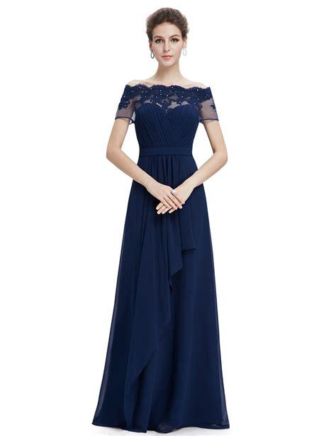 boat neck navy blue lacy bridesmaid dress uk budget - Boat Neck Bridesmaid Dress Uk