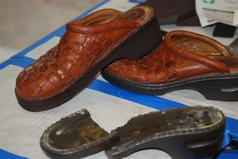 pictures for tulsa shoe rebuilders shoe boot leather