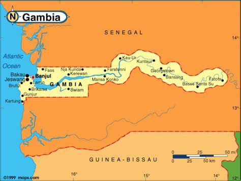 africa map gambia programmabob