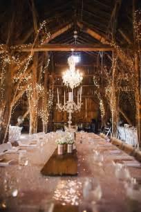 Rustic barn wedding reception l rustic folk weddings