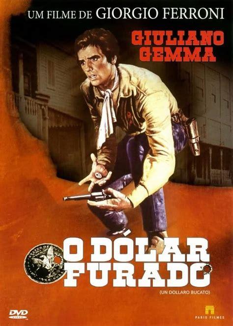 film western un dolar gaurit postere dollaro bucato un un dolar găurit