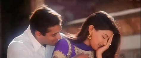 biography of movie hum saath saath hain just how lucky has prem been for salman rediff com movies