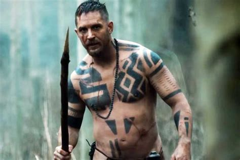 Tom Hardy Criminal Record Of Thief By Tom Hardy Hopes Incident